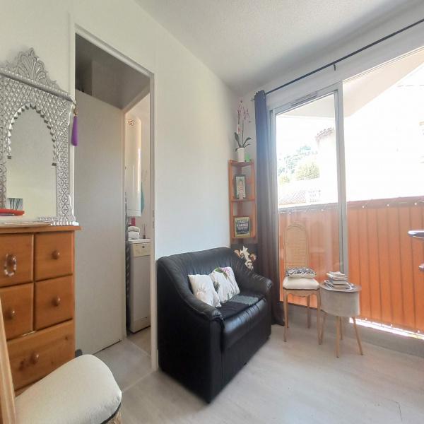 Offres de vente Appartement Vallauris 06220